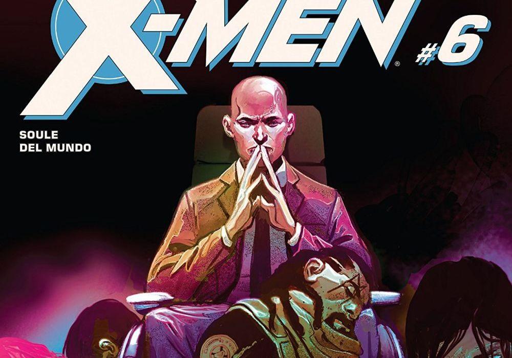 Astonishing X-Men 6 Featured