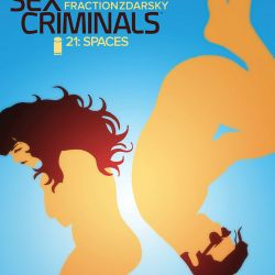 Sex Criminals #21 featured