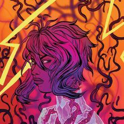 Prism Stalker Poster