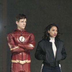 The Flash - Subject 9