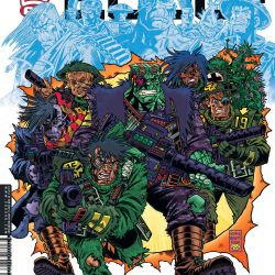 2000 AD Prog 2071 Featured