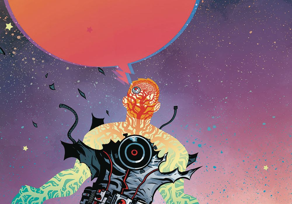 Cave Carson Has An Interstellar Eye 1 featured