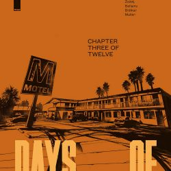 Days of Hate #3 feature