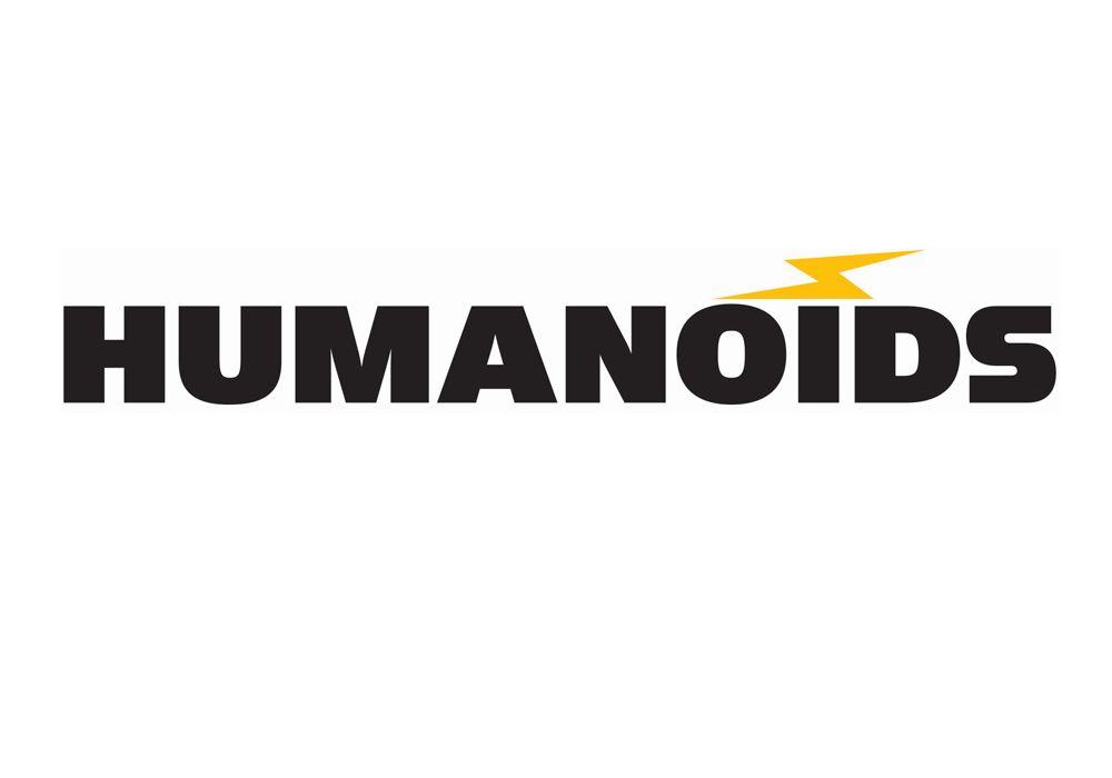 Humanoids-logo