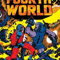 fourth world omnibus featured