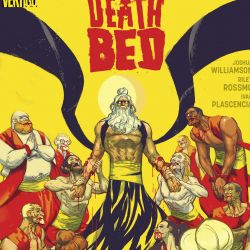 DeathBed #3 featured