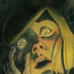 Feature - Harrow County Library Edition - Volume 1