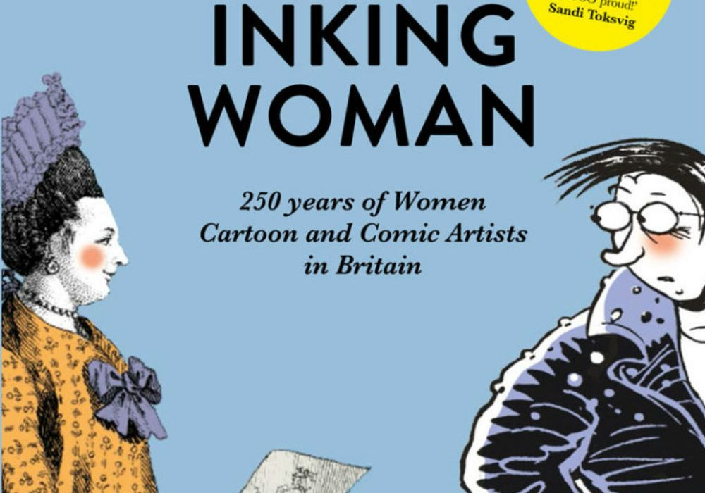 Inking-Woman-Featured