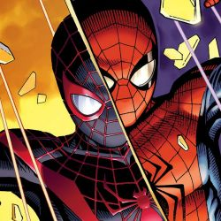 Miles-and-Peter-Spider-Men