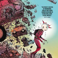 2021 Lost Children #1 Featured