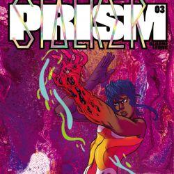 Prism Stalker #3 featured