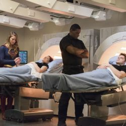 Supergirl s3 ep16 - Featured