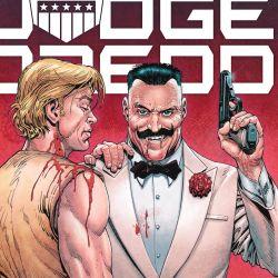 Judge Dredd Megazine 397 Featured