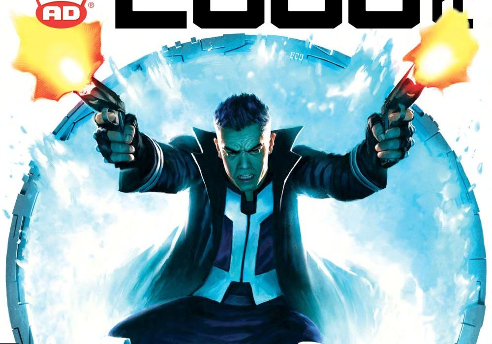 2000 AD Prog 2088 Featured