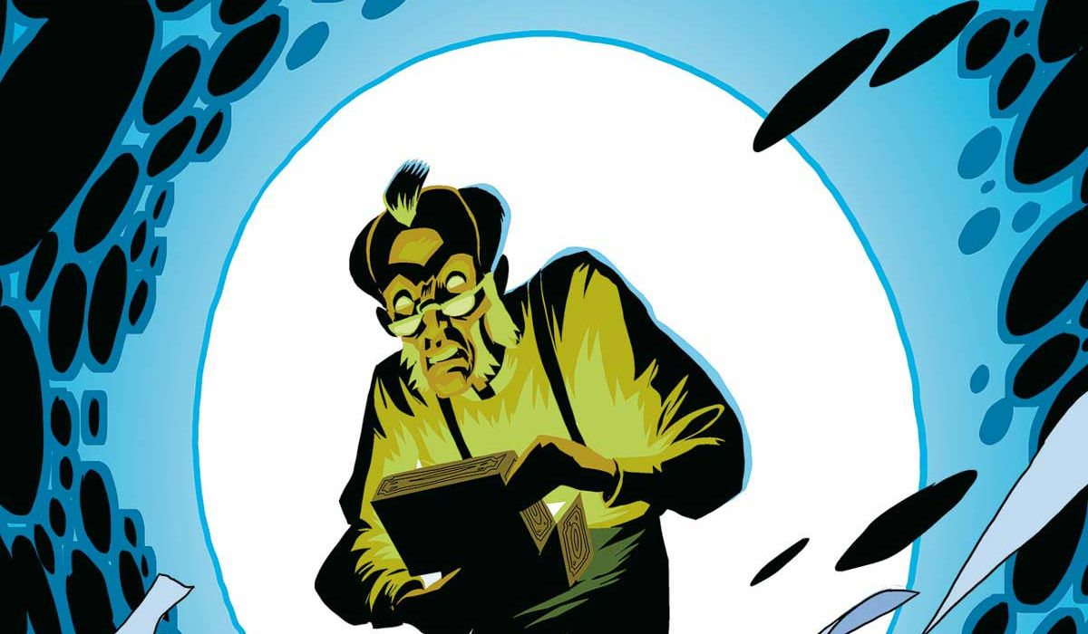 Feature: Witchfinder: The Gates of Heavens #3
