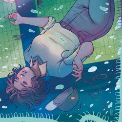 Submerged 1 cover