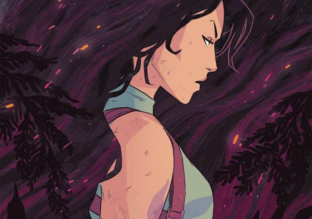 Tomb Raider: Inferno #3 Featured