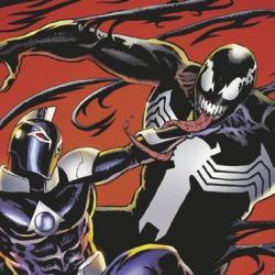 Venom_First_Host_Cassaday_Variant