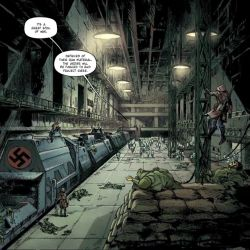 Assassin's Creed: Conspiracies #2 Featured