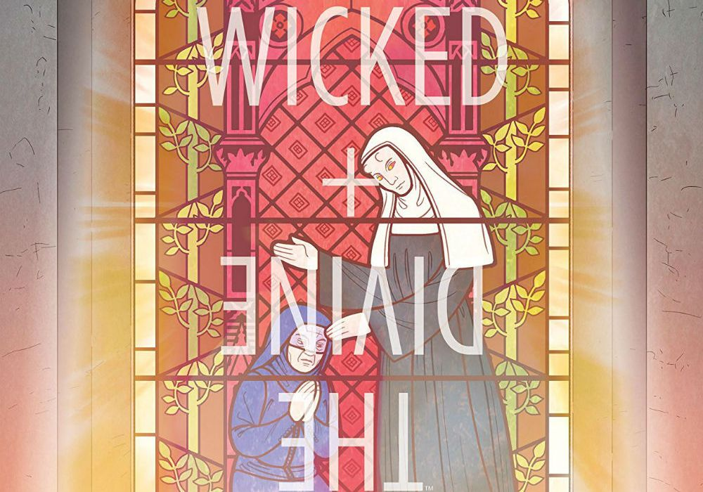 The Wicked and The Divine 1373 - Featured