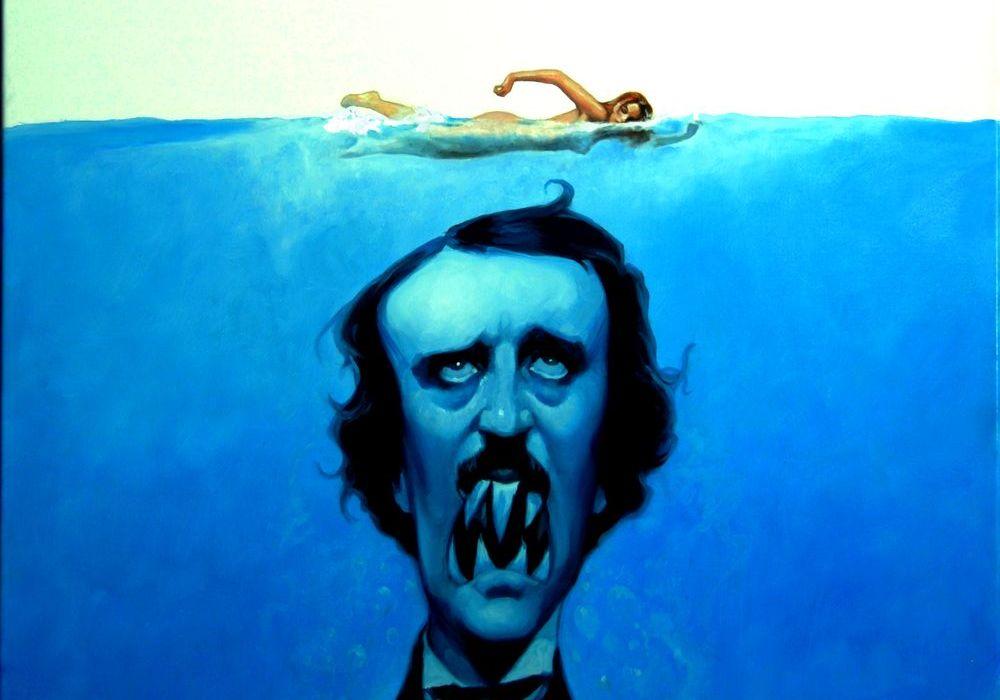 Edgar Allan Poe's Snifter of Terror #4 Featured