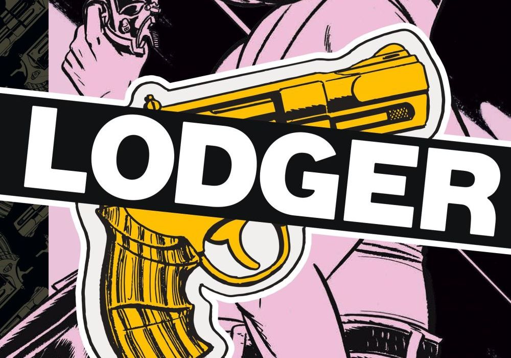 Lodger 1 Featured