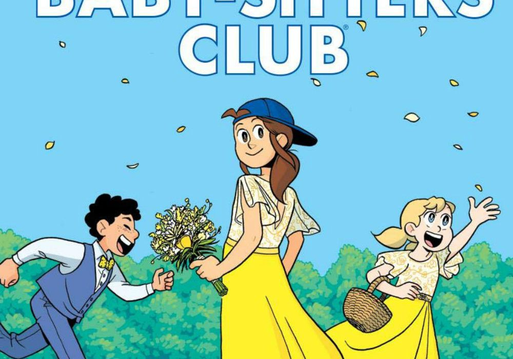 Babysitters Club - Featured