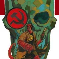 Feature: Hellboy and the B.P.R.D.: 1956 #1