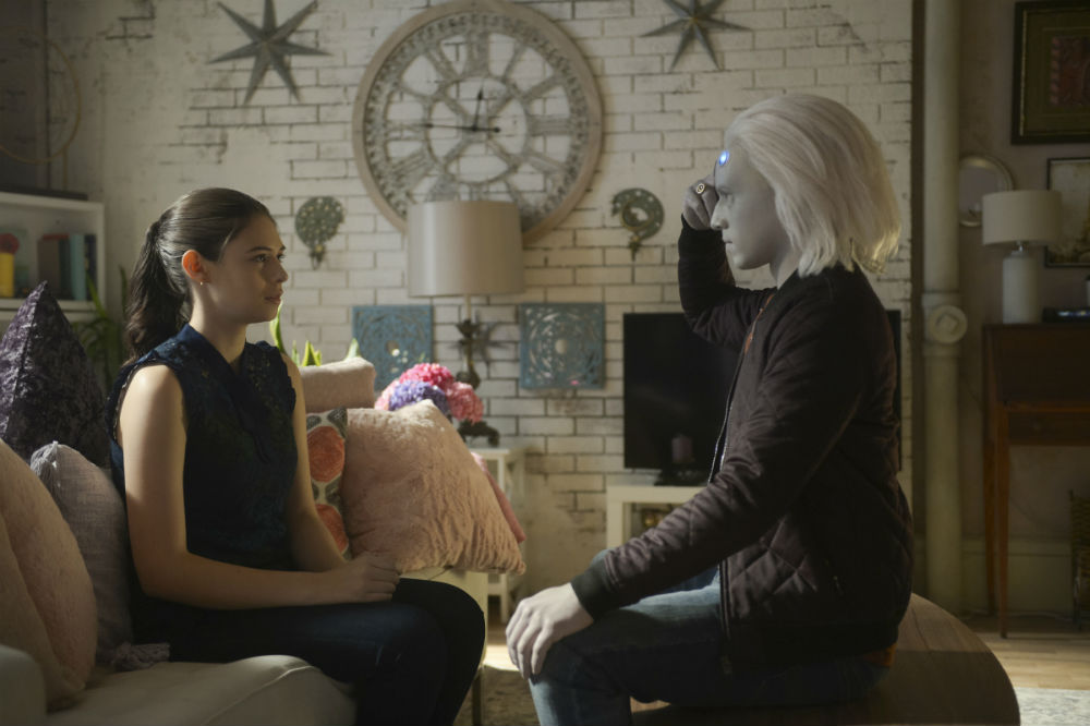 Supergirl s4 ep8 - Featured