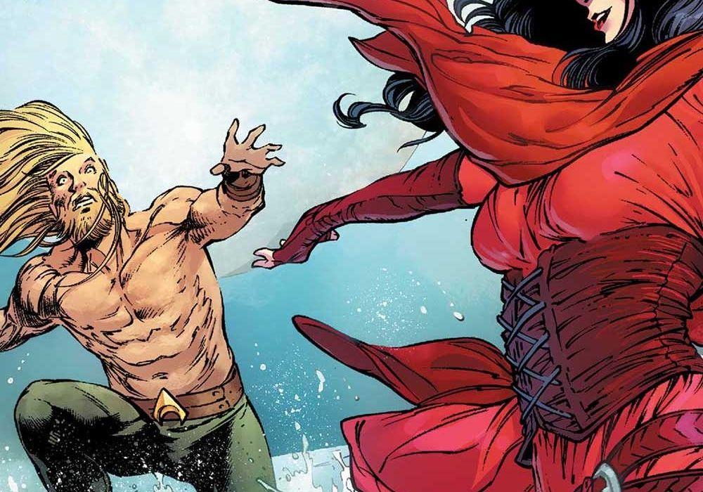 Aquaman 44 Featured