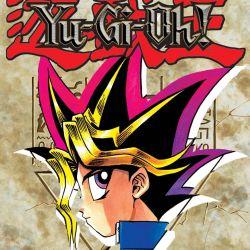 Yu-Gi-Oh! vol. 1