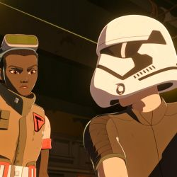 Star Wars Resistance The New Trooper Featured Image