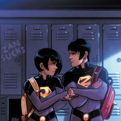 Wonder Twins 1 cover - cropped
