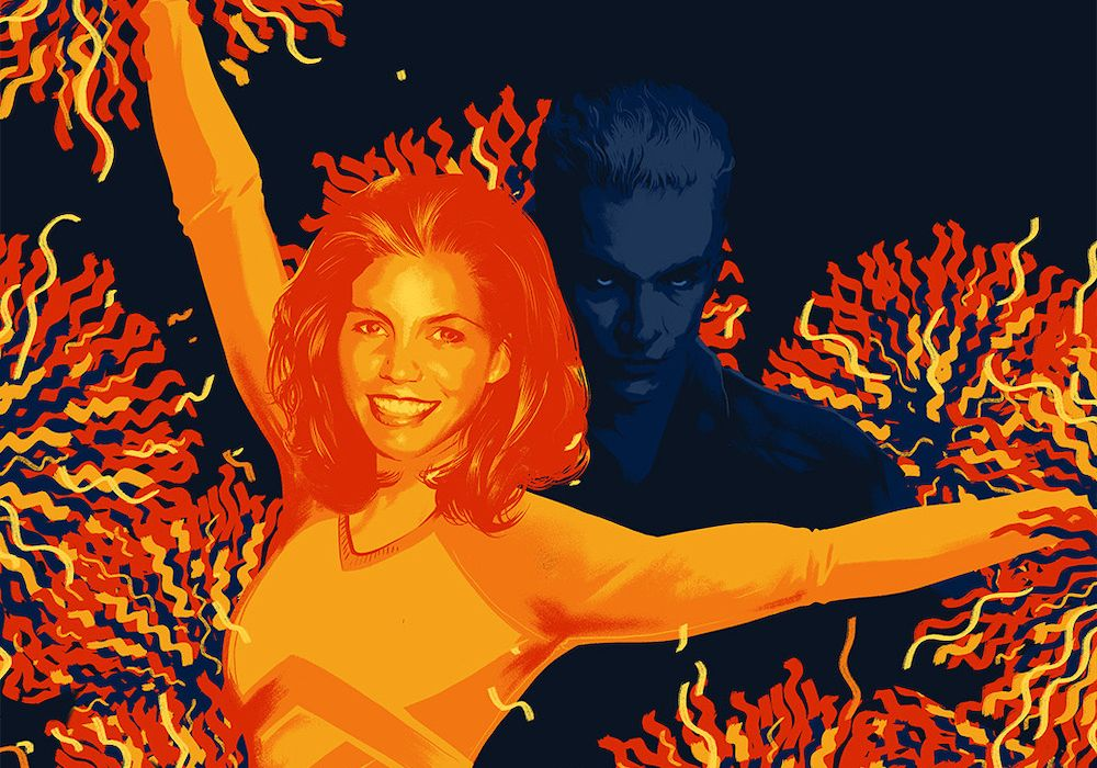 Buffy the Vampire Slayer #3 Featured