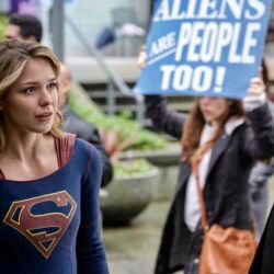 Supergirl s4 ep14 - Featured