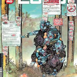 2000 AD Prog 2125 Featured