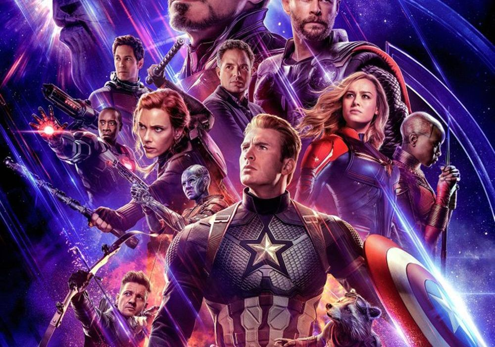 Avengers Endgame Featured