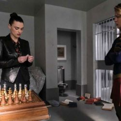 Supergirl s4 ep18 - Featured