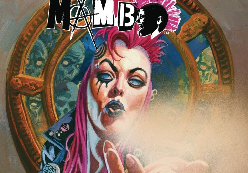 Punk Mambo #2 (featured image)
