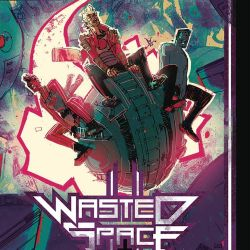 Wasted Space #9 Featured