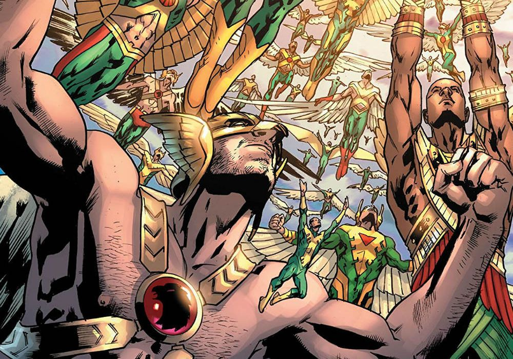 hawkman 12 featured