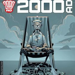 2000 AD Prog 2136 Featured