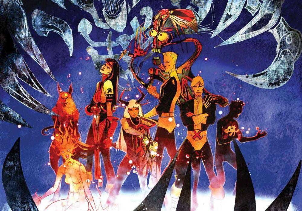 New Mutants War Children Sienkiewicz featured