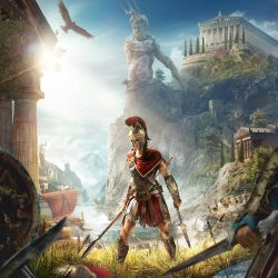 Assassin's Creed Odyssey Featured