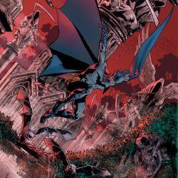 The Batman's Grave 1 Featured