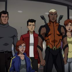 Young Justice Outsiders Antisocial Pathologies Featured