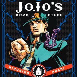 JoJo's Bizarre Adventure: Part 3 - Stardust Crusaders Vol. 1