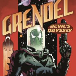 Grendel: Devil's Odyssey #1 Featured