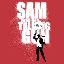 Sam and his Talking Gun cropped