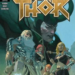 king thor featured
